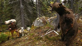 The Last Trapper Documentary Style Film/Movie 720p
