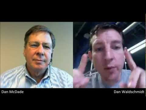 PowerViews with Dan Waldschmidt: Changing the Conversation | Business 2 Community