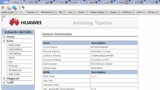 الدرس :26 : الانترنت بالفعل سريع جدا ! باستخدام خاصية QOS شرح على روتر HG520b