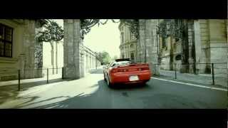 getlinkyoutube.com-MITSUBISHI 3000GT VR 4 - UNCONDITIONAL LOVE -  (OFFICIAL HD)