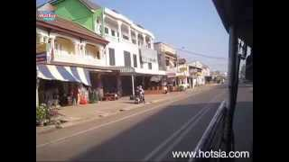 getlinkyoutube.com-savannakhet city view(สะหวันนะเขต)
