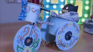 CD Mini Bike