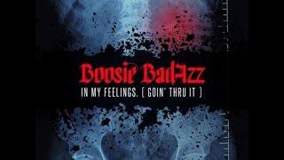 getlinkyoutube.com-(Full Album) In My Feelings [Goin' Thru It] - Boosie Badazz