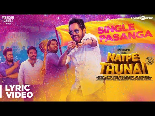 single pasanga song download high quality