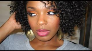 "getlinkyoutube.com-BIG NATURAL HAIR:  ""BESHE: DREW"""
