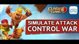 getlinkyoutube.com-Clash of Clans: XModGames? Quels sont les risques encourus?