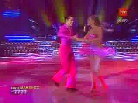 Gianella Marengo - Salsa (GRAN FINAL)