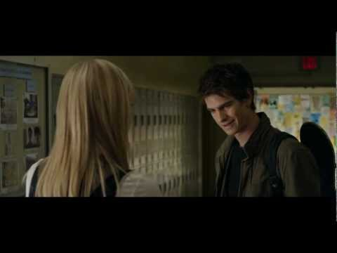 The Amazing Spider Man CLIP - We Could (2012) Andrew Garfield, Emma Stone Movie HD -q9bL7aHTUqc