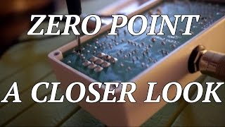 Zero Point Dive Down