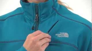 getlinkyoutube.com-The North Face Women's Momentum Jacket