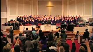 getlinkyoutube.com-In Christ Alone-The Solid Rock, Central Church of God, Charlotte, NC