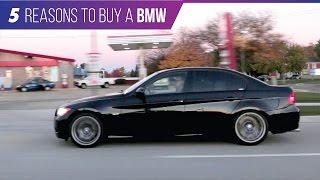 getlinkyoutube.com-5 Reasons You SHOULD Buy a Used BMW