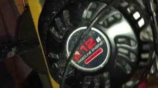 Super Simple Predator 212 cc Engine Mods