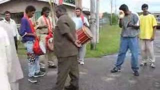 Tassa Drumming