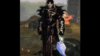 Neverwinter online - Build GWF in module 7: Lazares Guide