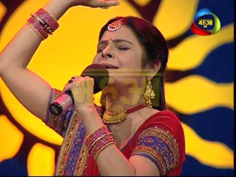 Malini Awasthi sings Chhat Puja songs -Jai Chhathi Maiya - Chhatt Puja