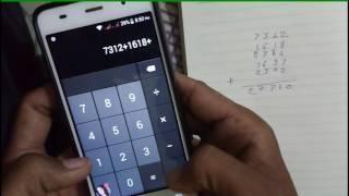 Maths Magic(Gadit ka jadu)