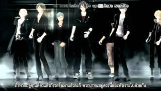 getlinkyoutube.com-【MMD刀剣乱舞】TOTL - Sub Thai