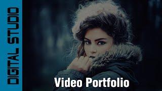 Modeling Video Portfolio in Mumbai