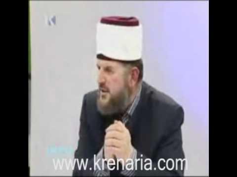 Shefqet Krasniqi ne TV Klan Kosova 31.01.2011