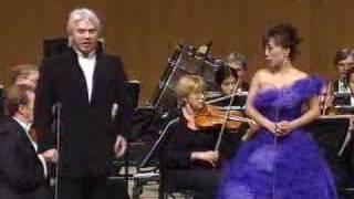 Sumi Jo & Hvorostovsky - Rossini - Il Barbiere di Siviglia - 2005