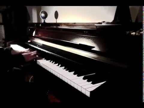 Greenland Piano