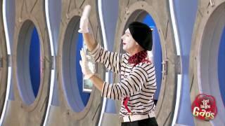 getlinkyoutube.com-Mime Hits Invisible Wall Prank