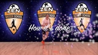 Running Inside Volley