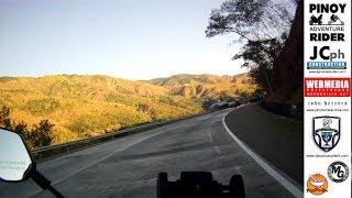 Carranglan, Nueva Ecija to Santa Fe, Nueva Viscaya