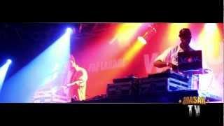 Akhenaton & Faf Larage - Live @ Highline Ballroom