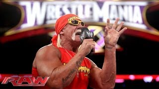 Hulk Hogan anuncia The Andre the Giant Memorial Battle Royal