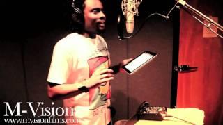 Wale (ft. Gucci Mane) - Pretty Girls (En Studio)