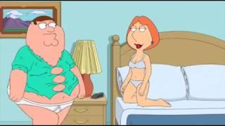 getlinkyoutube.com-FAMILY GUY Lois needs sex (Again)