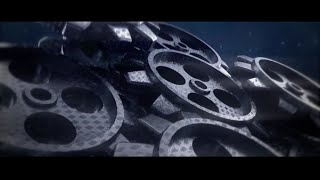 getlinkyoutube.com-FREE Machine Gears Intro Template V2 #225 | Cinema 4D & After Effects Template + FULL Tutorial