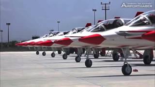 getlinkyoutube.com-В Пентагоне признают, что Турецкие пилоты самые лучшие в мире.