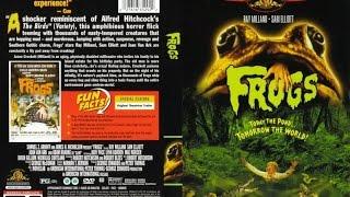 getlinkyoutube.com-Frogs 1972 (Completo Italiano) Ray Milland
