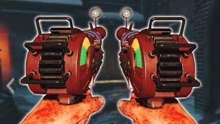 getlinkyoutube.com-Black Ops 3 Zombies - How To Get 2 RAY GUNS On Black Ops 3 Zombies! (BO3 Zombies Glitches & Tricks)