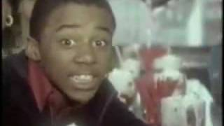 Candy Girl official video New Edition 1983