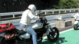 getlinkyoutube.com-埼玉-浜松-信州-能登半島シルバーウィークツーリング 4