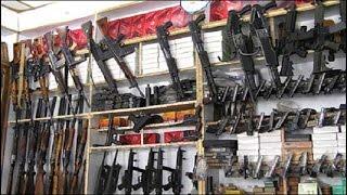 getlinkyoutube.com-Guns cheaper than smartphones in Pak's tribal town Darra