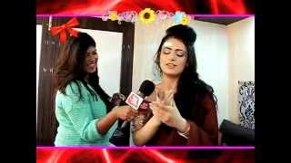 getlinkyoutube.com-Ishani , Radhika Madan With saas bahu aur Betiya ATSBBonly on AAJ TAK
