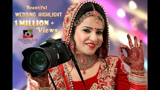 getlinkyoutube.com-Film Style Indian Wedding Highlights....Ankit & Neha
