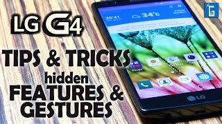 getlinkyoutube.com-#01 LG G4 Tips & Tricks, Software Features that will blow your mind!