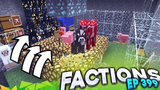 Minecraft Factions #399 - 700,000 PROFIT! (Minecraft Raiding)