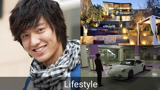 Lifestyle of Lee Min-ho,Networth,Income,House,Car,Family,Bio