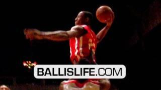 getlinkyoutube.com-Top 10 Dunkers In The NBA Lockout Edition: LeBron James, John Wall, DeMar DeRozan & More!