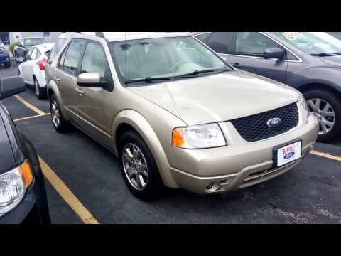 2006 Ford Freestyle Problems Online Manuals And Repair Information