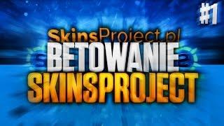 getlinkyoutube.com-CS:GO Ruletka #1: SkinsProject.pl (Darmowe 0,5$ dla każdego + Giveaway)