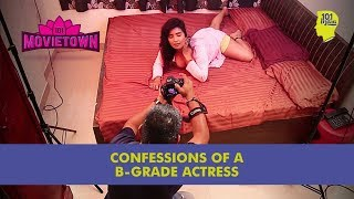 Ankita Singh: Confessions Of A B-Grade Actress | Unique Stories From India