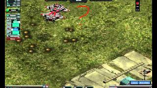 getlinkyoutube.com-War commander Banshee Titan glitch